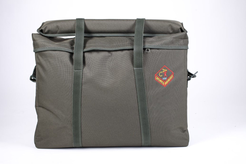 Cotswold Aquarius Green Coleman Double Burner Bag Carp Fishing NEW