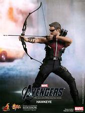 Hot Toys Hawkeye Avengers 1/6 Scale Figure MMS172