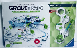 Ravensburger GRAVITRAX - Experience The Power Of Gravity Obstacle Set SEALED!!