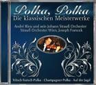 Polka,Polka - die klassischen Meisterwerke von Various Artists (2010)
