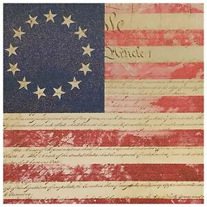 photograph regarding Betsy Ross Printable Pictures named Facts in excess of Infused Kydex Betsy Ross Flag Print 7.5\
