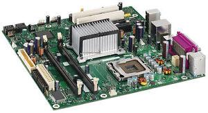 Intel-D-946-GZIS-desktop-board-socket-775-carte-mere-Processeur