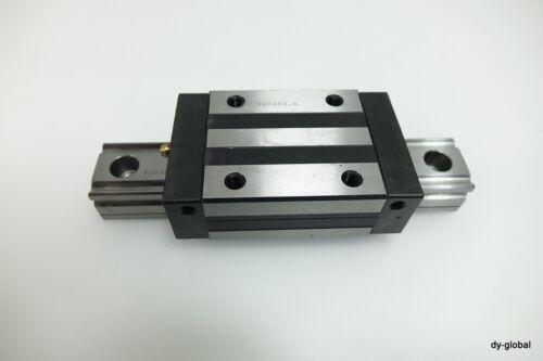 THK NRS35UU+190L Used Preload Linear Bearing SNS35R SNR35R NR35R 1Rail 1Block