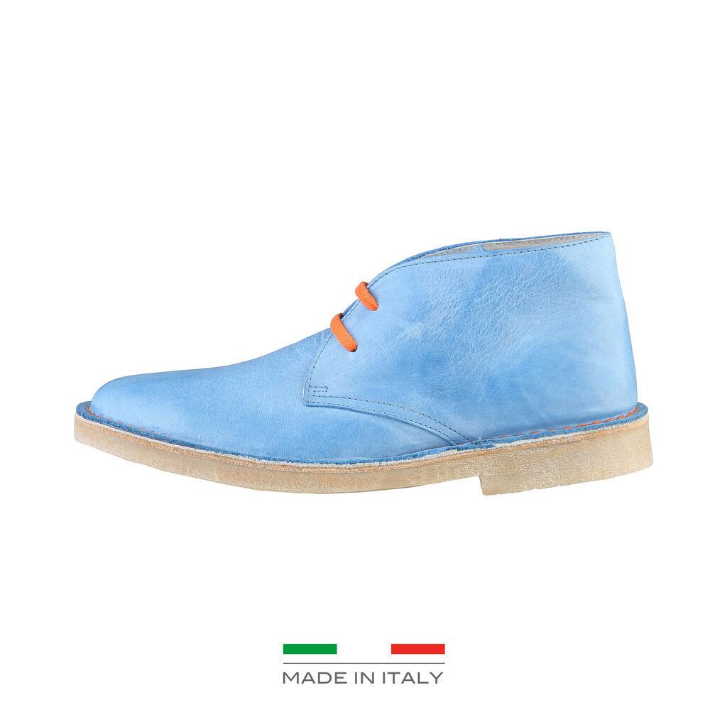Woz Garrison Garrison Woz _ turchese Chaussures Femmes Bottes Bottines, ue 36-40 35be27