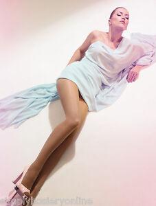 Giulia-Infinity-8-Denier-Ultra-Sheer-Medias-1-Par-Transparente-a-la-cintura