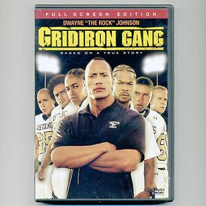 gridiron gang film