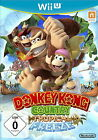 Donkey Kong Country: Tropical Freeze (Nintendo Wii U, 2014, DVD-Box)