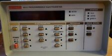 Keithley 6512 Programmable Electrometer Instrument