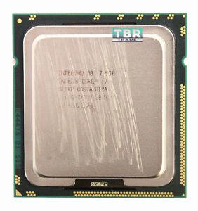 Intel Core I7-930 2.8GHz LGA 1366 8MB Quad-Core SLBKP