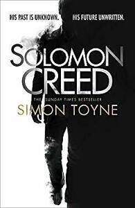 Searcher Simon Toyne