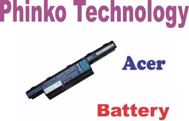 NEW Battery for Acer eMachines E640 E642 E642G E650 E730 E732 E732G E732Z