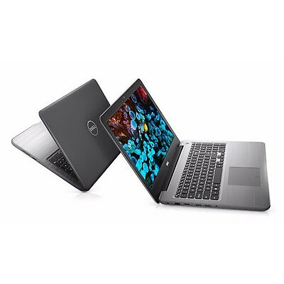 "New Dell Inspiron 5567 Core i3 7th gen 8Gb 1Tb Win 10 15.6"" Led FHD Touch"