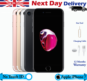 Apple-iPhone-7-32GB-128GB-256GB-UNLOCKED-Colour-touch-id-won-039-t-work-excellent-UK