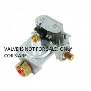 SAMSUNG GAS VALVE COILS ONLY FOR THE DC62-00201A VALVE SAVE BIG