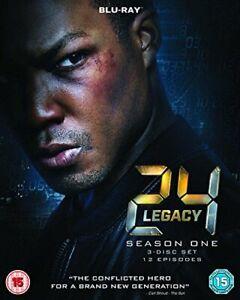 24-Legacy-Season-1-Blu-ray-DVD-Region-2