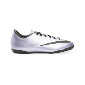 5817bb078 Image is loading Nike-Kids-Mercurial-Victory-V-Indoor-Soccer-Shoes