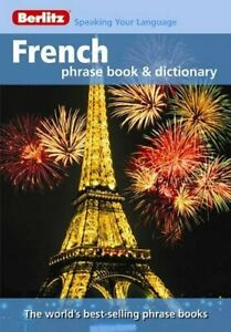 Berlitz-French-Phrase-Book-amp-Dictionary-B-by-APA-Publications-Lim-Paperback