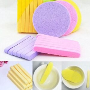 12x-Compressed-Facial-Face-Care-Cleaning-Wash-Puff-Sponge-Stick-Cleansing-Nice