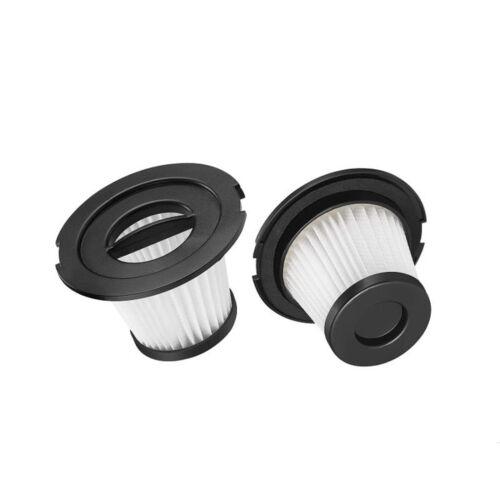 Element HEPA Filter for MOOSOO Wireless Handheld Vacuum Cleaner K17 Replace