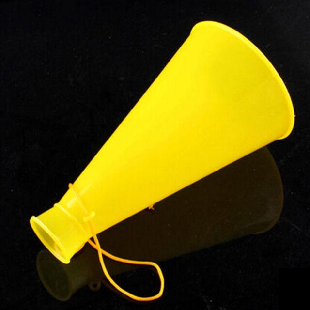 Blow Horn Vuvuzela Festivals Raves Events  Europe cup speaker Pip  FT