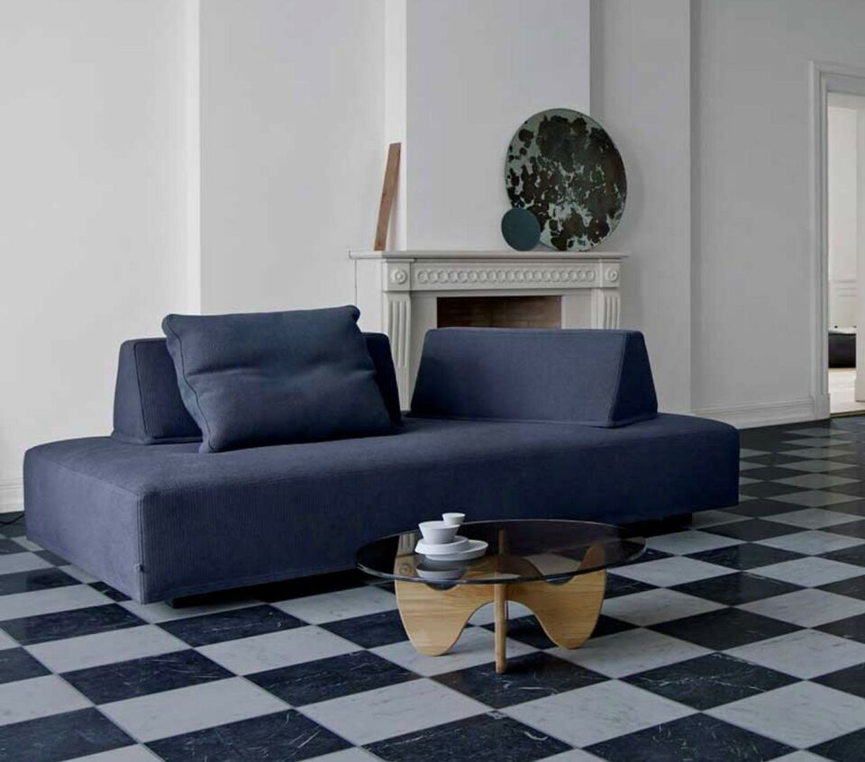 Daybed, 3 pers. , Eilersen