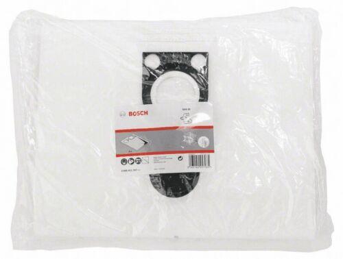 Bosch Toison Filtre sachet adapté aux gaz 25 L 2605411167