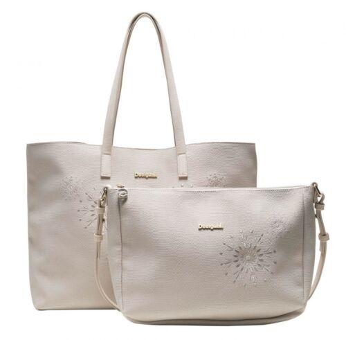 Bag Seattle Marfil Xf8qaww Caliope Desigual Shoulder 0wXnOkN8P