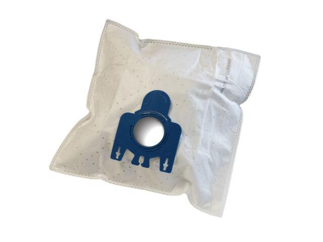 10 Bolsa Aspiradora para Miele S5260 S 5260-5-lagen Fieltro- (E617)