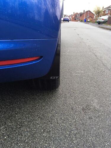 VW SCIROCCO R /& GT PARAFANGHI ANTERIORE E POSTERIORE