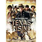 Texas Rising 2015 Bill Paxton Jeffrey Dean Morgan R2 DVD Immediate DISPATCH