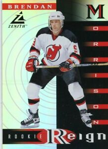 1997-98-Zenith-Rookie-Reign-See-List-See-Description