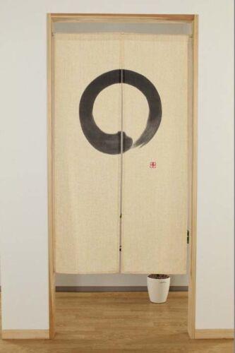 JAPANESE Noren Curtain NEW EN BEAGE MADE IN JAPAN