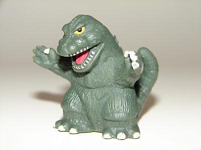 SD Megaguirus Figure from Godzilla Soushingeki Set Gamera