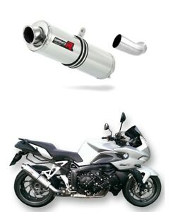 Motorcycle Parts DB KILLER Exhaust silencer muffler DOMINATOR ROUND