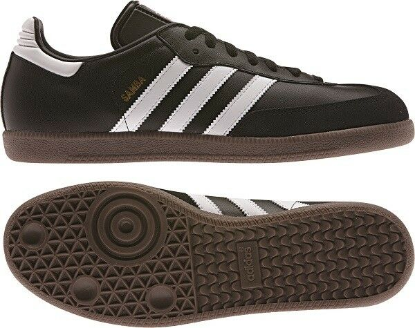 Adidas Samba, Men's, Casual shoes, Trainers, Trainers, Football, 019000