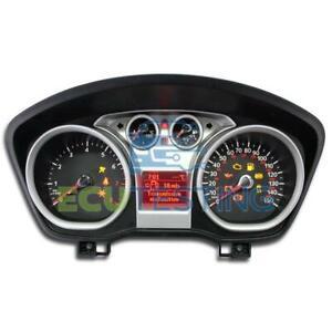 Ford C-Max Dashboard Instrument Cluster Rebuild
