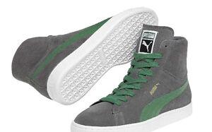 Fw15 Alte Classic Gym Mid Puma Sf5 Shoes Ginnastica Suede Scarpe CSwqArC