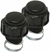 Oregon (2 Pack) Bump Head Knob Assembly For Ryobi 791-181468b 55-182-2pk, New, on sale