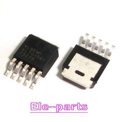 1 PCS XL7015E1 XL7015E XL7015 TO-252