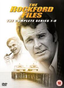 Neuf-The-Rockfordfiles-Saisons-1-Pour-6-Complet-Coffret-DVD-8316400
