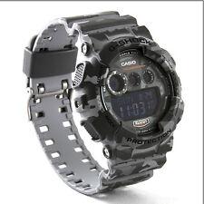 Casio Herrenuhr G-Shock Uhr GD-120CM-8ER
