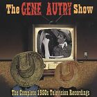 The Gene Autry Show: The Complete 1950s Television Recordings [Box] by Gene Autry (CD, Oct-2000, 3 Discs, VarŠse Sarabande (USA))