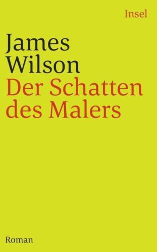 1 von 1 - Der Schatten des Malers von James Wilson (2011, Taschenbuch), UNGELESEN
