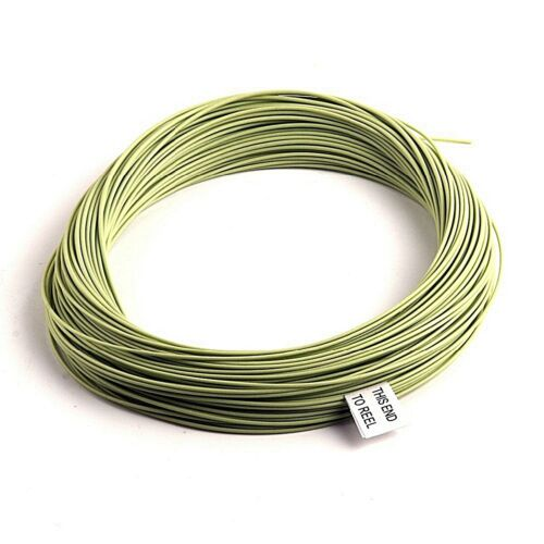 WF6 Floating Fly Lines