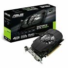 ASUS GeForce GTX 1050 TI 4GB GDDR5 Graphics Card (PH-GTX1050TI-4G)
