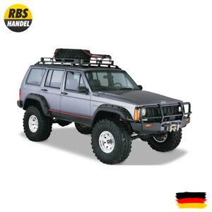 ELIMINA PARAFANGO, USA Jeep XJ Cherokee 84-01, 10911-07 - München, Deutschland - ELIMINA PARAFANGO, USA Jeep XJ Cherokee 84-01, 10911-07 - München, Deutschland