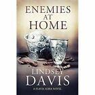 Enemies at Home: Falco: The New Generation by Lindsey Davis (Hardback, 2014)