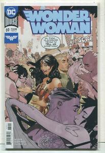 Wonder-Woman-69-NM-DC-Comics-CBX9B