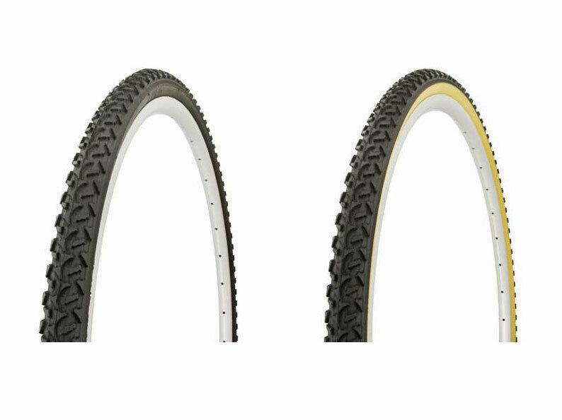 Duro-PRO Original Bicycle Tire 700 x 38c Fit 29  Tire Diamond Grip HF-822