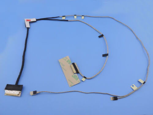Original LCD LED VIDEO SCREEN DISPLAY EDP CABLE for HP Envy m7-n011dx 17.3 TOUCH